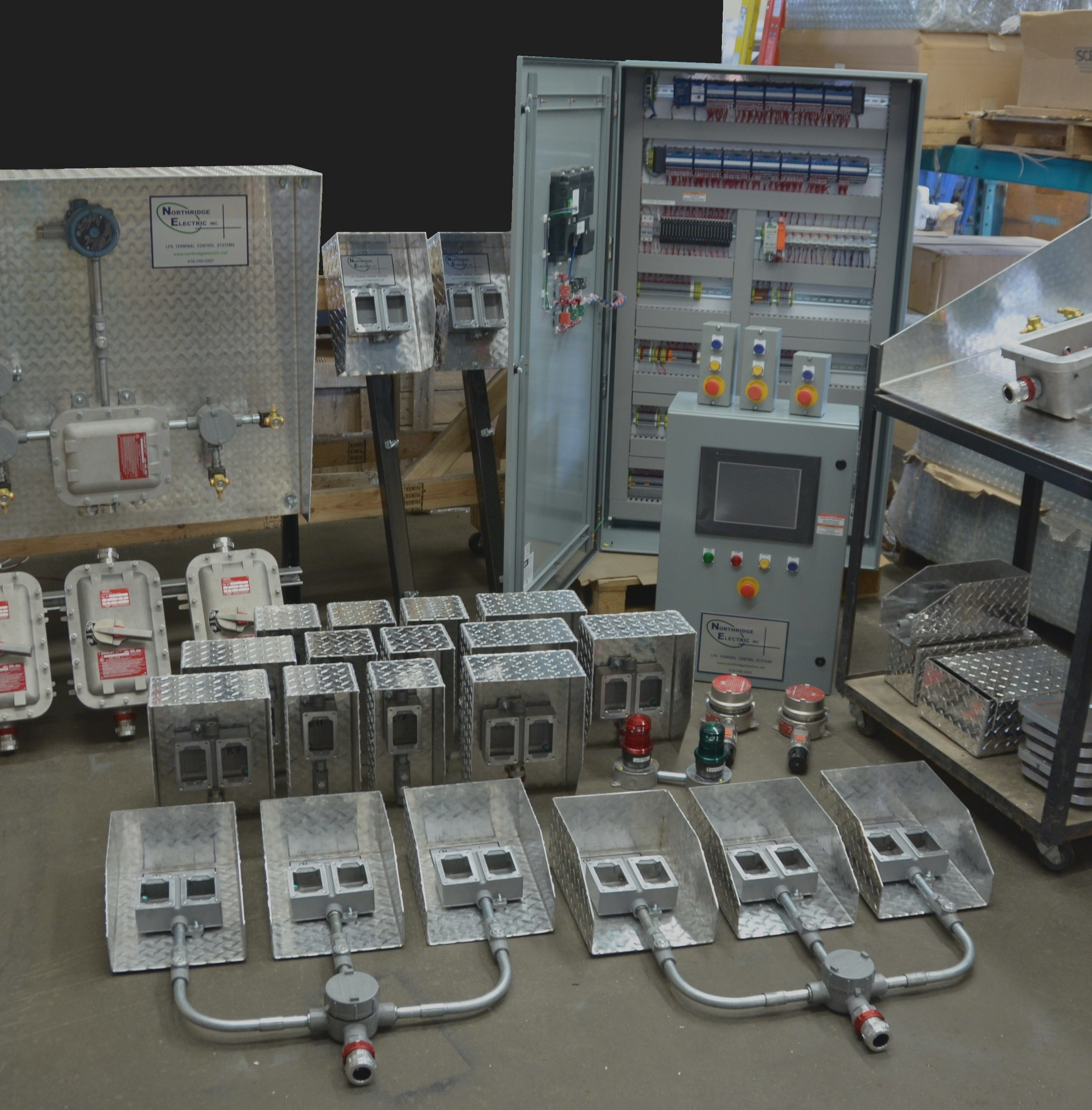 Products_Prefabricated_LPG_Terminal_Control_Systems